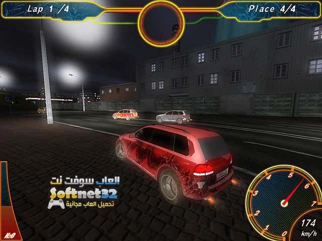 تحميل لعبة سباق سيارات الشوارع Street Racing 4x4 مجانا