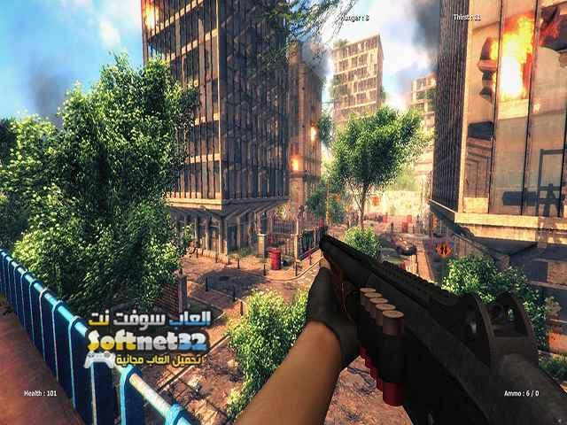 تحميل العاب الزومبي zombie games free download