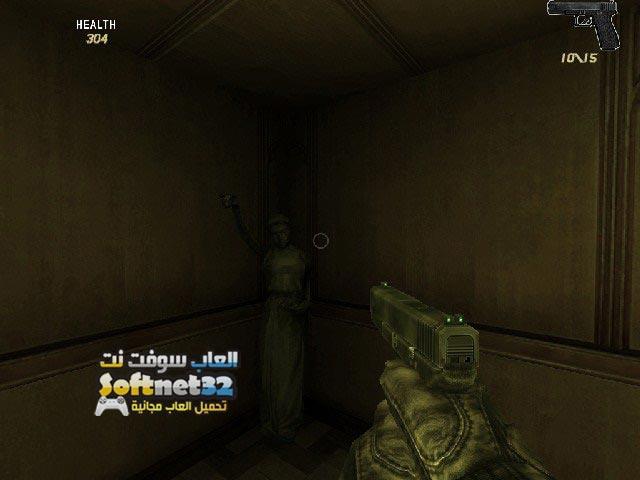 تحميل لعبة القتال المدمر للكمبيوتر 2018 Escape