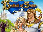 تنزيل تحميل لعبة مملكة الخواتم Ballad of Solar من سوفت نت