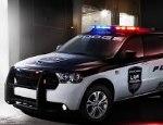 تحميل لعبة سباق سيارات الشرطة Police Racers game