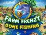 تحميل العاب 2014 Farm Frenzy Gone Fishing