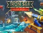 تحميل لعبة حربية Iron Sea