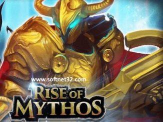 تحميل العاب استراتيجية مضغوطة للكمبيوتر لعبة زمن المحاربين Rise of Mythos