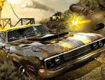 تحميل لعبة القتال بالسيارات المتحولة Robo Racing