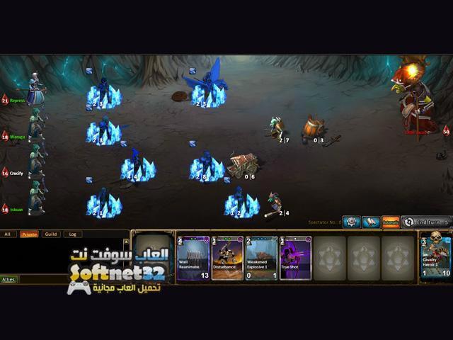 تحميل لعبة زمن المحاربين مجانا برابط مباشر