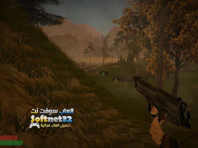 تحميل احدث العاب الاكشن لعبة صياد الوحوش SCP-354 Episode 4