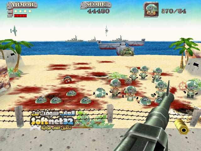 تحميل لعبة مدفعية الطائرات 2014