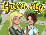 تحميل لعبة جرين ستي Green City مجانا