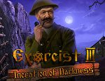 تحميل لعبة طارد الارواح Exorcist 3