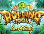 تحميل لعبة Rolling Idols Lost City