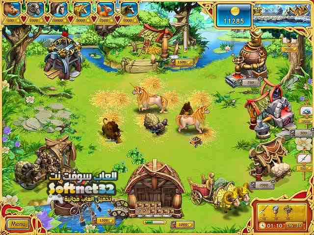 download Farm Frenzy Viking Heroes free
