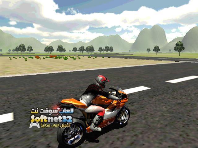 تحميل لعبة سباق الدراجات النارية 2010