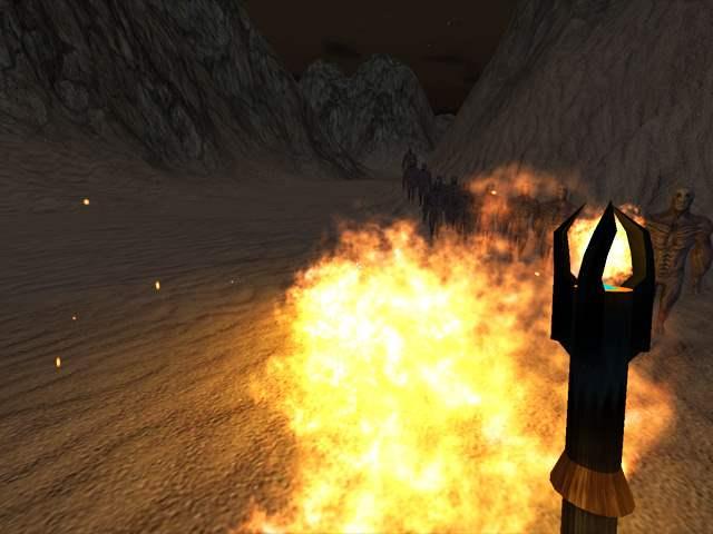 تحميل لعبة هجوم الوحوش العملاقة Magic Adventure