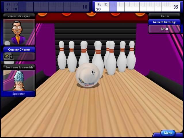 تحميل لعبة البولينج Bowlingo - تحميل العاب