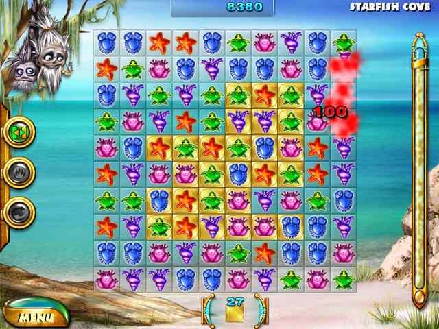 تحميل لعبة جزيرة الكنوز الخفية Galapago مجانا للكمبيوتر