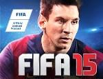 تحميل لعبة FIFA 15 Ultimate Team