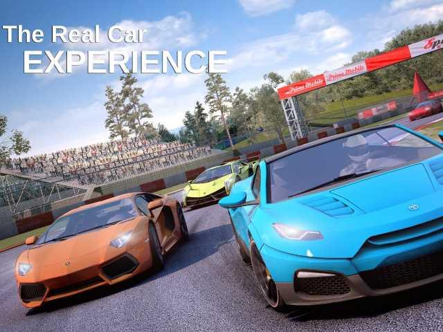 تحميل لعبة سباق السيارات GT Racing 2 سباق سيارات حقيقي على الموبايل
