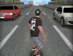 لعبة تزلج الشوارع PEPI Skate 2D - تحميل العاب