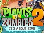 تحميل لعبة plants vs zombies magic 2 للجوال