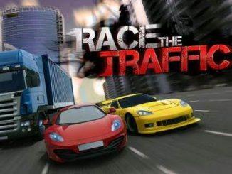 تحميل اجمل العاب سباق السيارات للاندرويد Race the Traffic Nitro