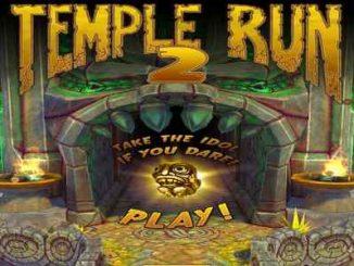 تحميل لعبة Temple Run 2 مجانا للكمبيوتر
