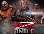 تحميل لعبة مقاتل الزومبي Zombie Killer مجانا