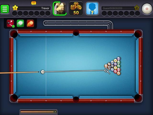 تحميل لعبة البلياردو 8 Ball Pool للاندرويد - برامج اندرويد