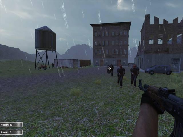 تحميل لعبة معركة البقاء حيا Battle for Survival 5 مجانا