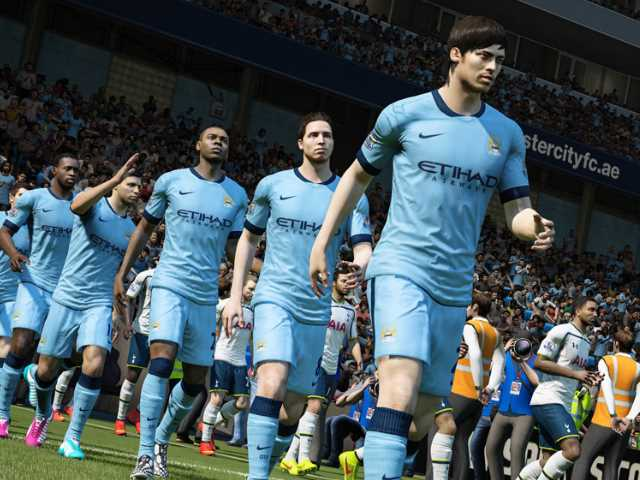 download FIFA 15 Ultimate Team free