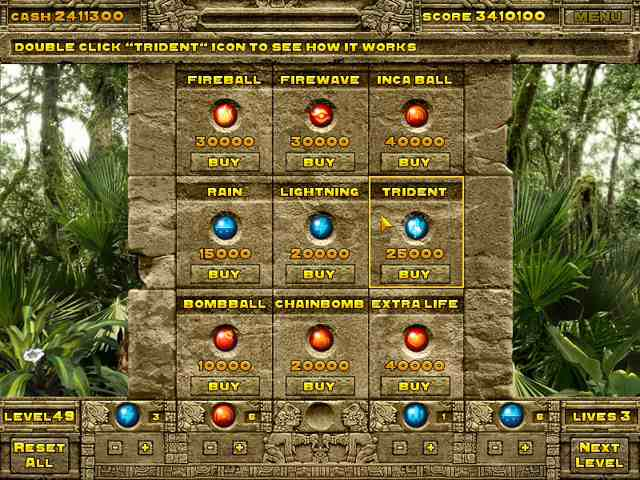 download Inca Ball - Arcade Puzzle free