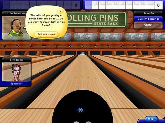 تحميل لعبة البولينج مجانا برابط مباشر Download Bowling