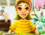 download Amanda's Sticker Book تحميل لعبة