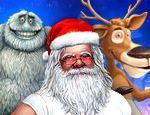تحميل لعبة سانتا كلوز Christmasville كاملة