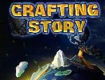 تحميل لعبة بناء الكواكب Crafting Storyمجانا