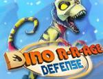 تحميل العاب استراتيجية حربية Dino R-r-age Defense