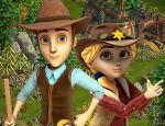 تحميل لعبة حلم الارض الزراعية Klondike game