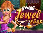 تحميل لعبة المجوهرات كاملة Youda Jewel Shop