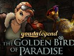 Youda Legend The Golden Bird of Paradise