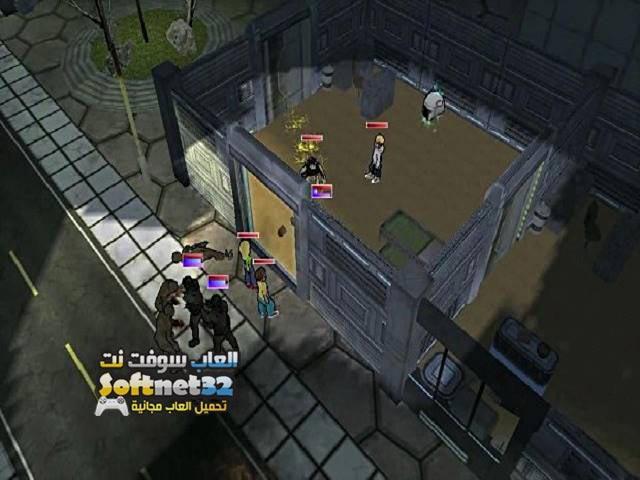 تحميل لعبة حرب الحرية Necromaton مجانا للكمبيوتر