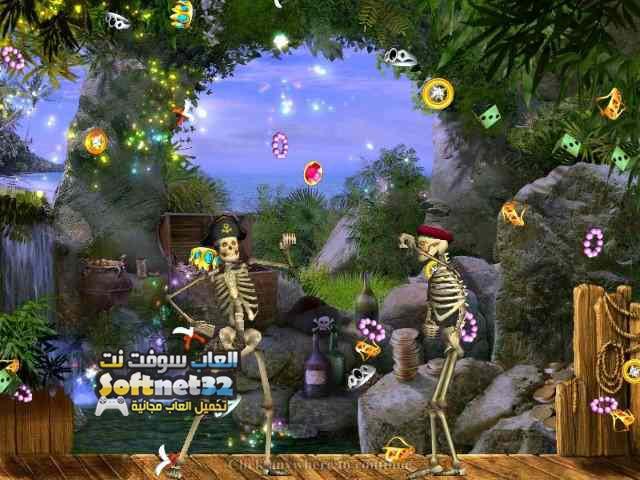 تحميل لعبة جزيرة الكنز 2 Treasure Islandمجانا