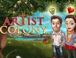 تحميل العاب بنات فقط Artist Colony