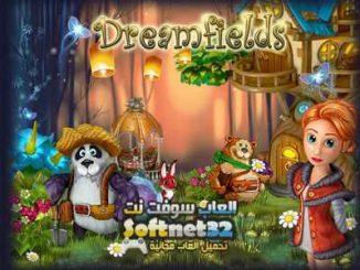 تحميل العاب المزرعة السعيدة 2018 لعبة مزرعة الأحلام Dream fields