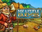 تحميل لعبة المزرعة للموبايل My Little Farmies