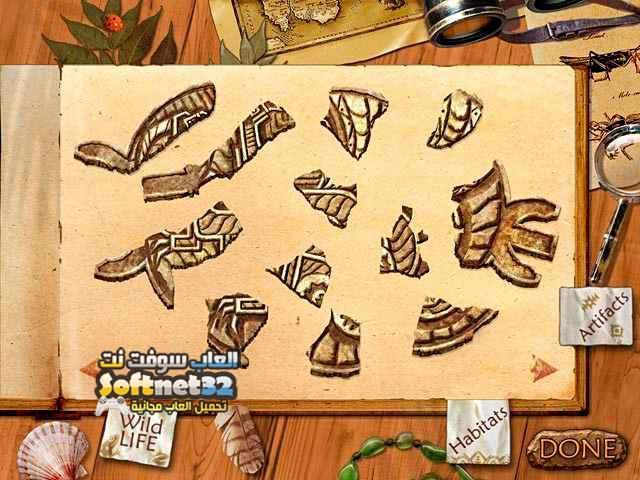تحميل لعبة طيور الجنة Paradise Quest مجانا