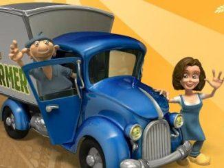تحميل لعبة المزرعة السعيدة يودا فارم برابط مباشر السعيدة Youda Farmer 2