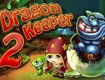 تحميل لعبة التنين الازرق Dragon Keeper 2