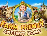 تحميل لعبة Farm Frenzy Ancient Rome