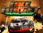 لعبة السيارات الحربية Fire and Forget