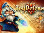 تحميل لعبة القتال الاستراتيجية Toy Defense 3 Fantasy